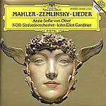 mahler - Gustav Mahler : lieder 028943992824