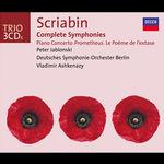 Scriabine - Oeuvres symphoniques 028947397120