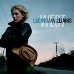 Lucinda Williams Album West