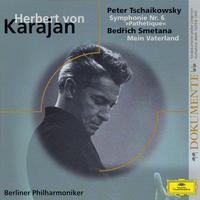 Tchaikovsky - Symphonies 028947615460